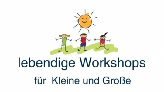 Logo Lebendige Workshops