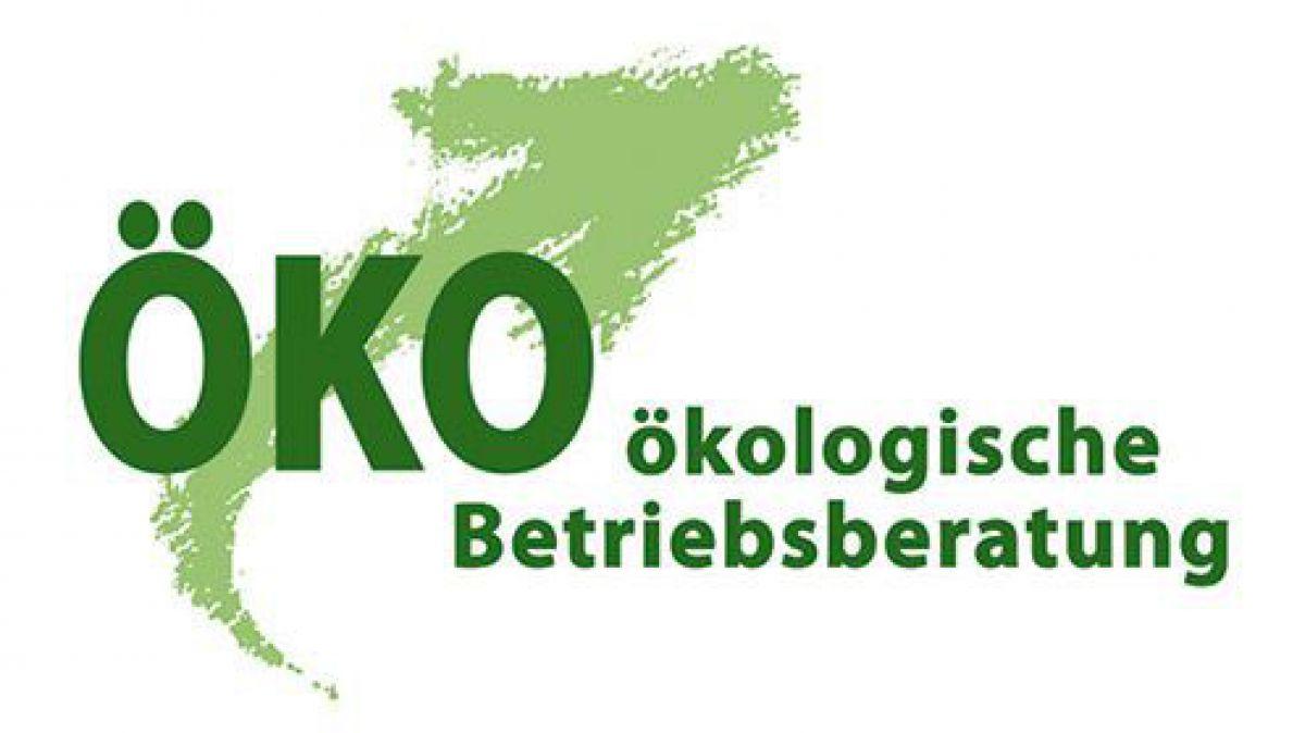 Logo ökologischer Betriebsberatung